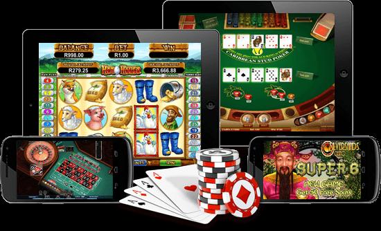 Handy Casino