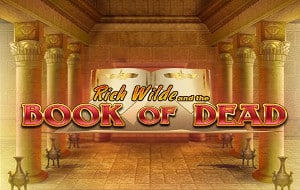 Play'n GO Online Casino Test Book of Dead