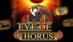 merkur online casino test eye of horus