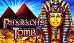Pharaohs Tomb Novoline Online Casino